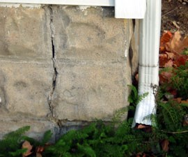 A Plus Home Inspection Defect Gallery